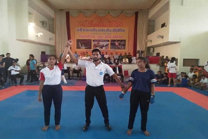 Keshav International School - Karatea Winner