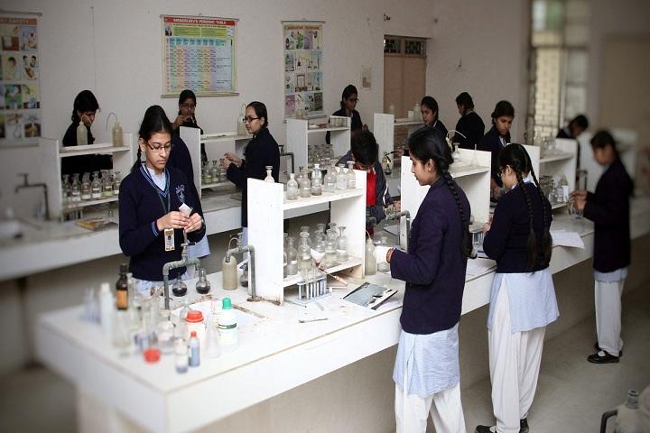 Kids Garden School-Lab