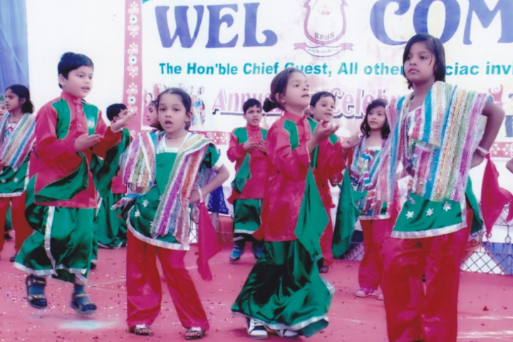 Kolaras Public School-Activity