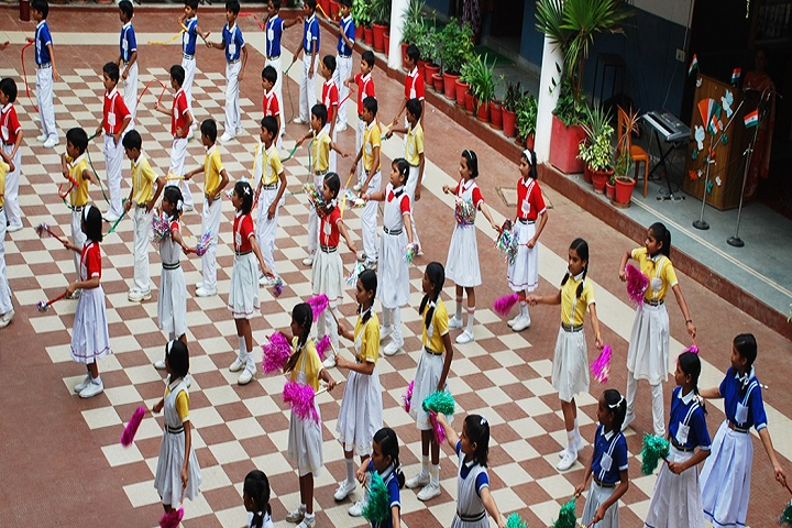 Kopal Public School - Events