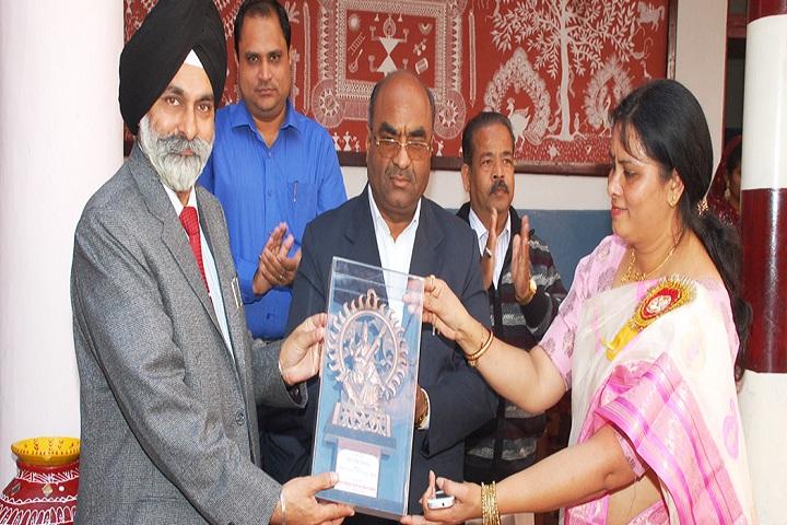 Kopal Public School - Honouring