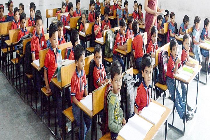 Kopal Public School-Class