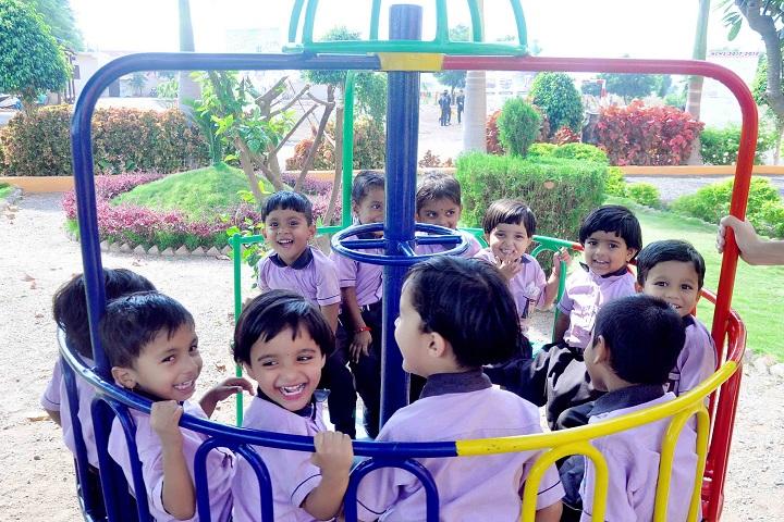 Krishna Academy-Kindergarten