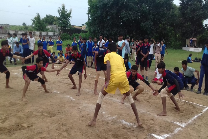 Krishna Academy-Outdoor Sports