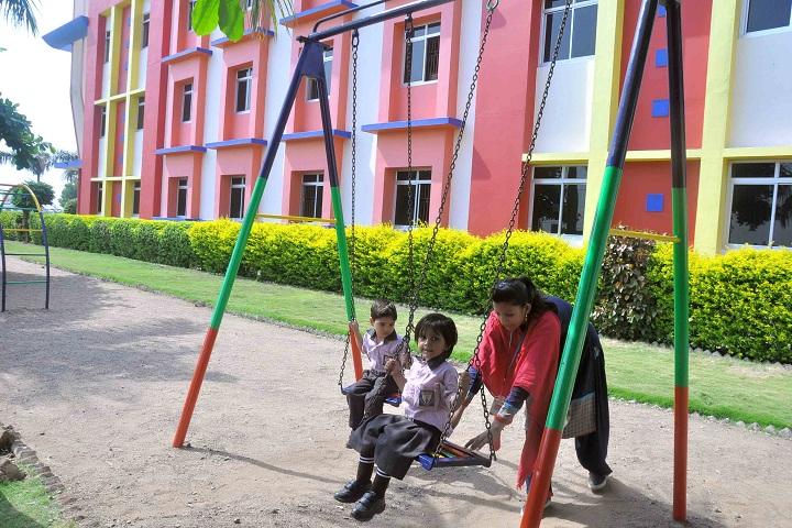 Krishna Academy-Play Class