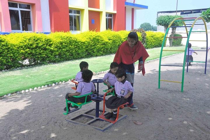 Krishna Academy-Kindergarden