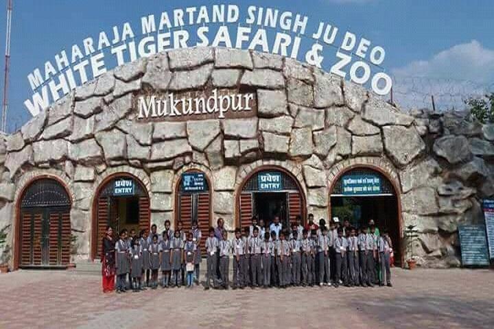 Krishna Public School -Zoo