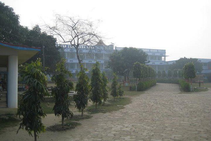 Assembly Of God Church School-School