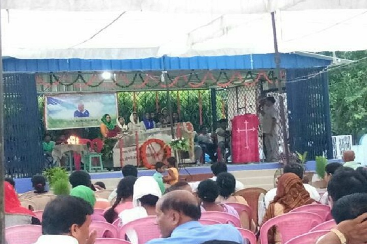 Assembly Of God Church School-Events
