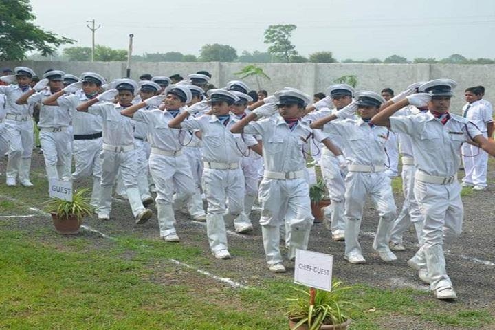 Krishna Valley International School-Annual Day Celebration