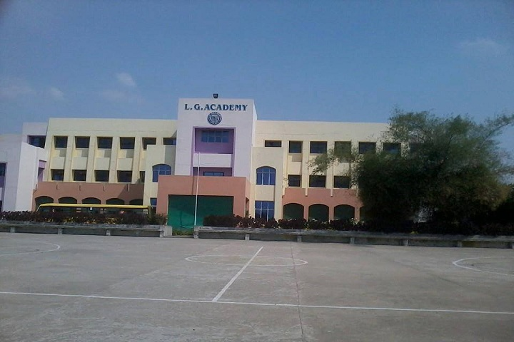 L G Academy-School View