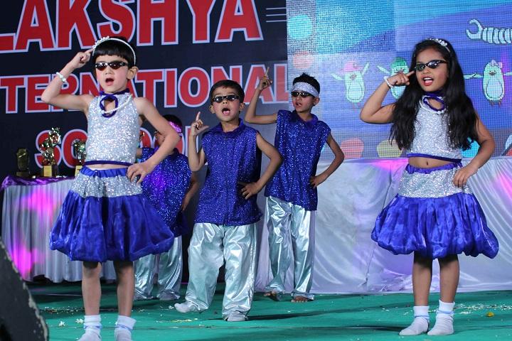 Lakshya International School-Annual Day
