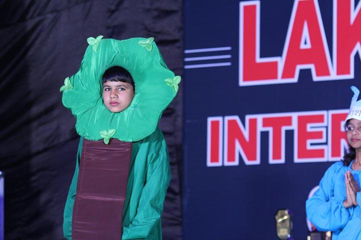 Lakshya International School-Fancy Dress