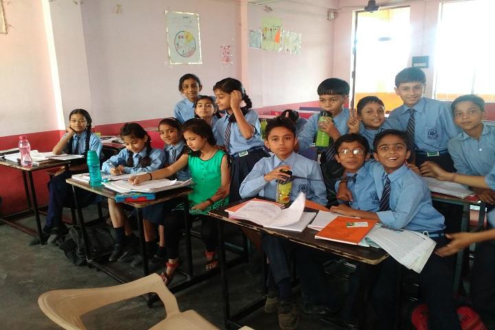 Little Angle Public School-Classroom