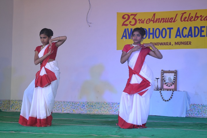 Awadhoot Academy-Function