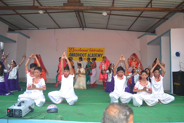 Awadhoot Academy-Annual Program