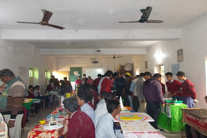 Awadhoot Academy-Science Exhibition