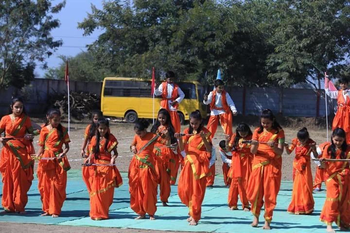 Lotus Valley School-Cultural Fest