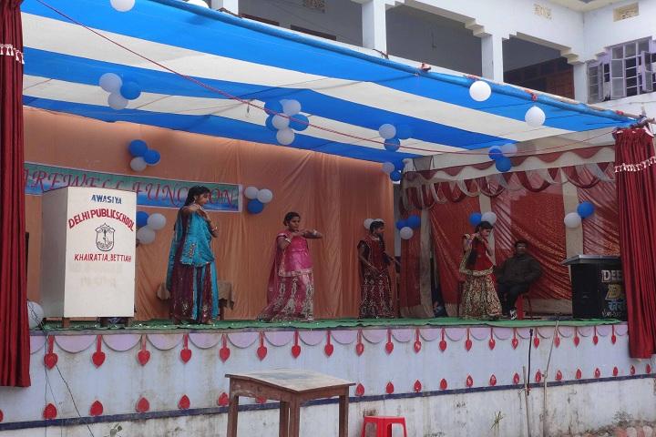 Awasiya Delhi Public School-Events