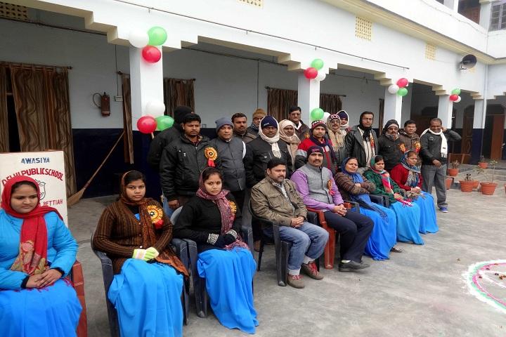 Awasiya Delhi Public School-Others