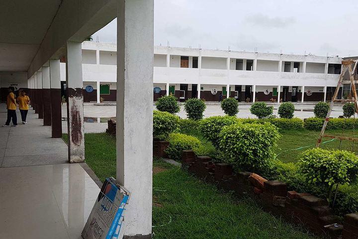 M D S Senior Secondary School-Campus View
