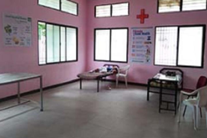 Awasiya Public School-Medical Room