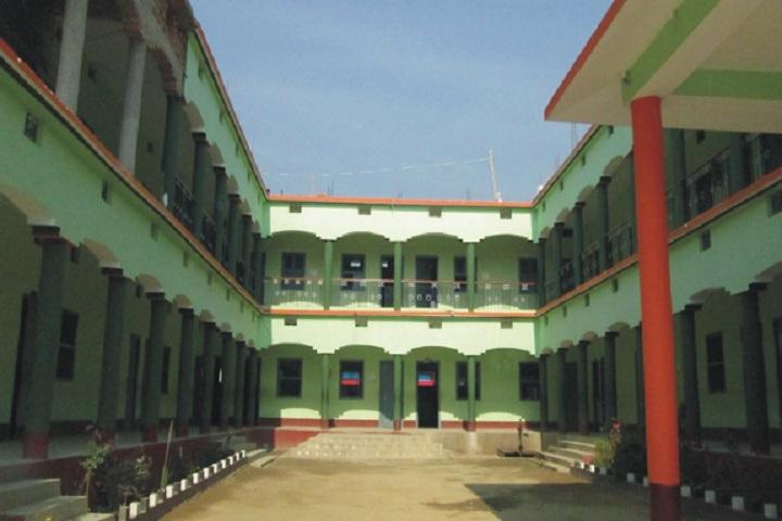 Awasiya Public School-Campus View