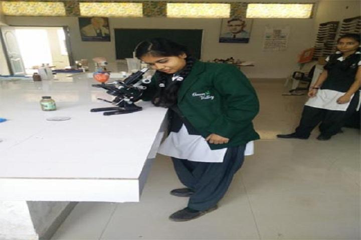 Awasiya Public School-Laboratory Biology
