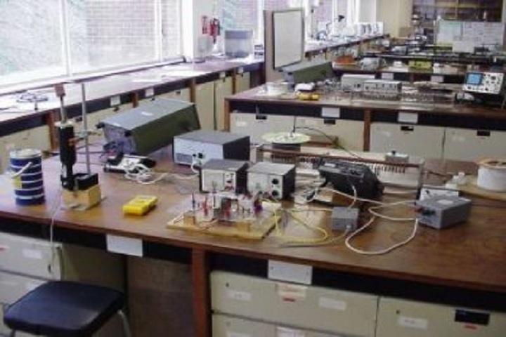 Awasiya Public School-Laboratory Physics