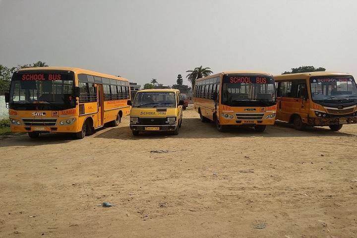Awasiya Public School-Transport