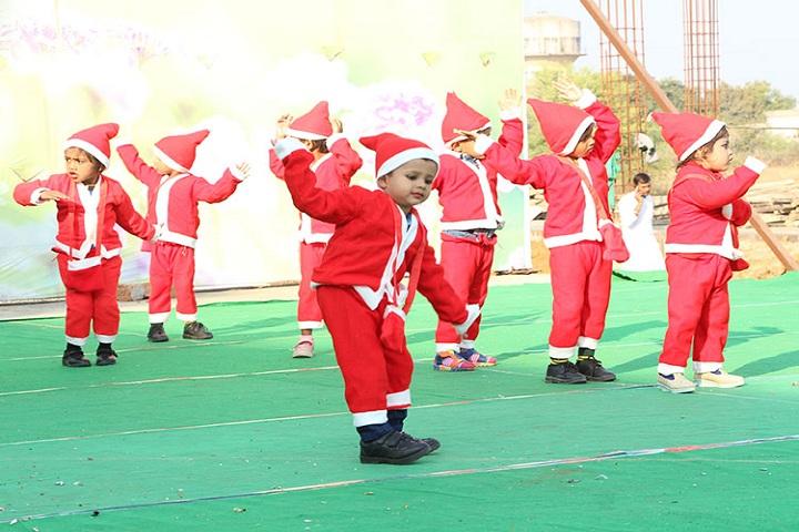 Magadham International School-Events Celebration