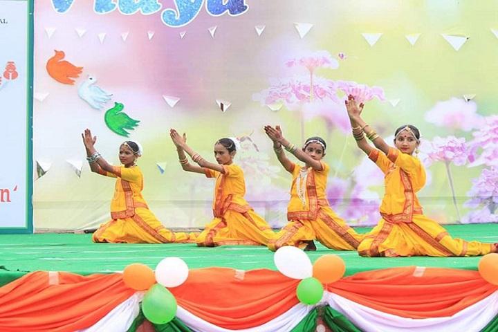 Magadham International School-Events
