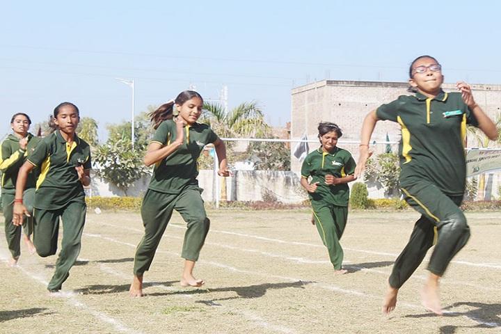 Magadham International School-Sports