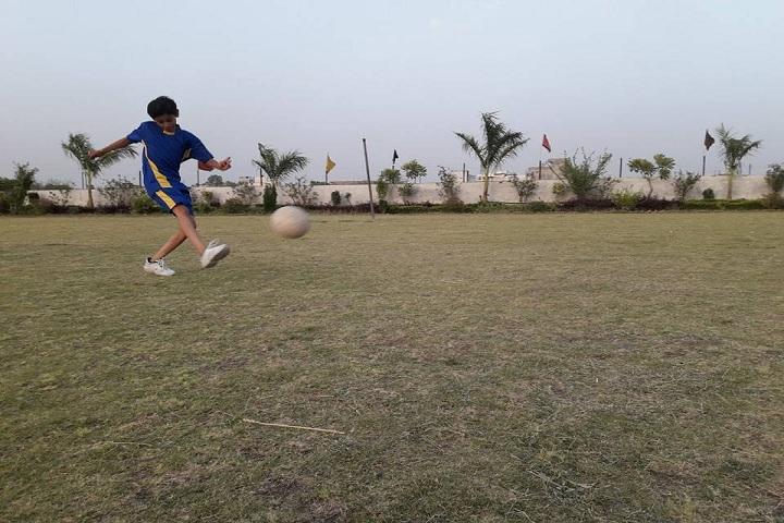 Magadham International School-Play Ground