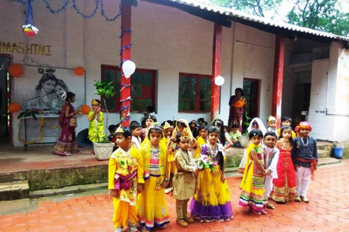 Mahar Regiment Public School-Event