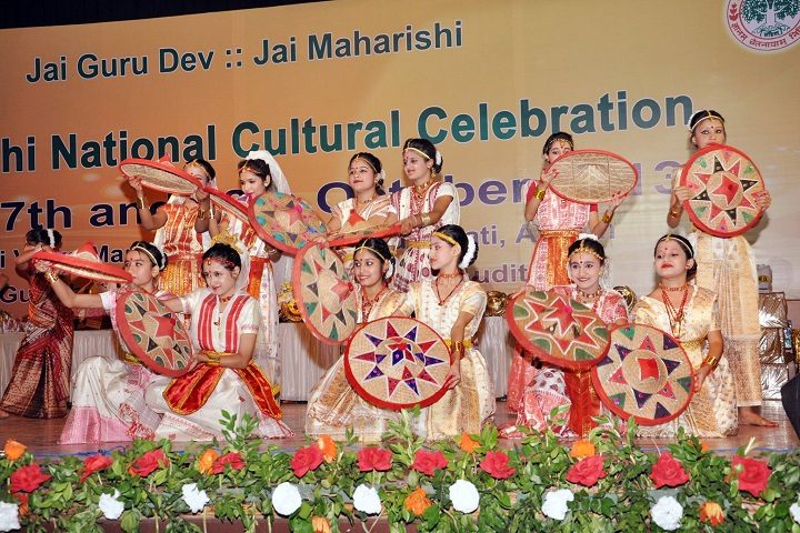 Maharishi Centre For Educational Excellence-Annual Day