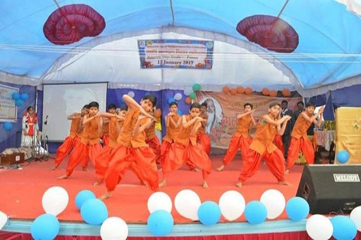Maharishi Vidya Mandir-
