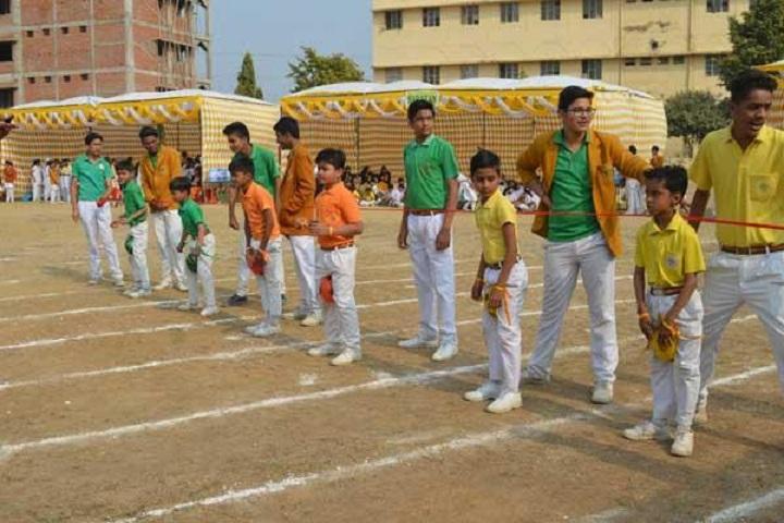 Maharishi Vidya Mandir-Sports