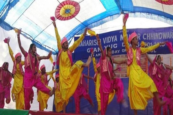 Maharishi Vidya Mandir-Event