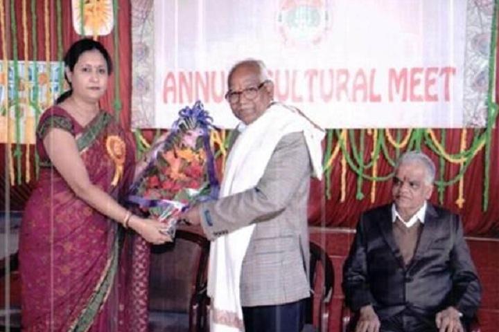 Maharishi Vidya Mandir-Annual Meet