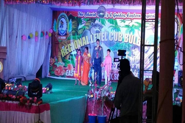 B D Public School-Events