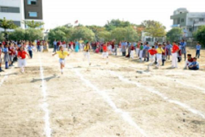 Marthoma Academy-Sports
