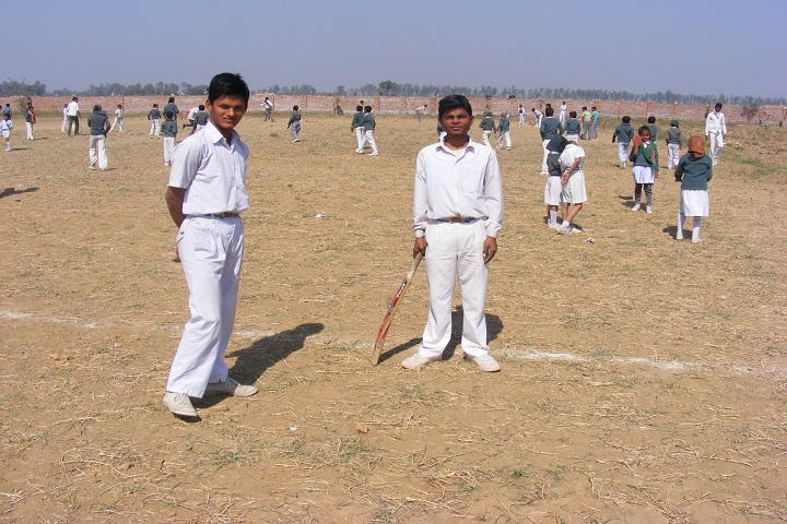 B L Indo Anglian Public School-Sports cricket