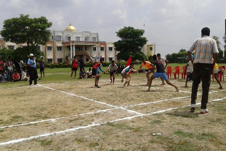 Master Mind International School-Sports