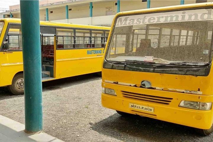 Master Mind International School-Transport
