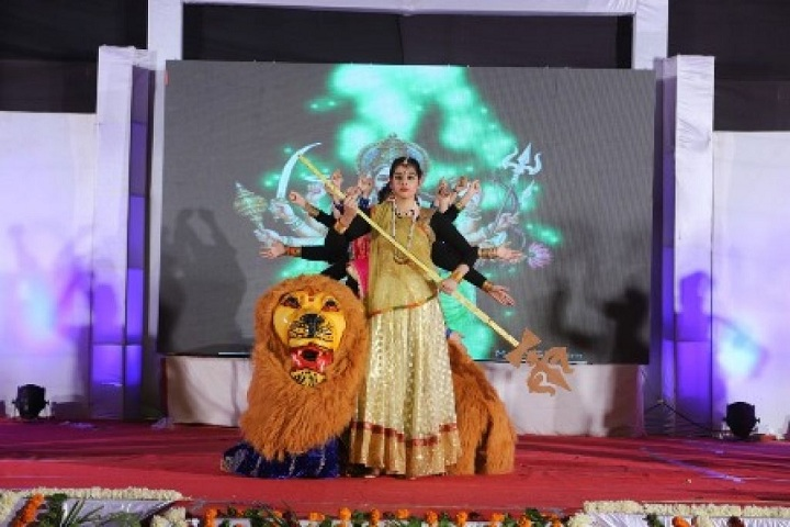 Mata Gujri Girls School-Function