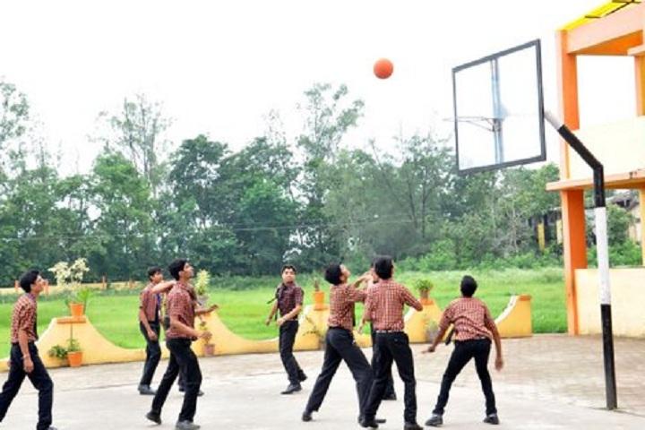 Mgm English Medium Higher Secondary School-Sports