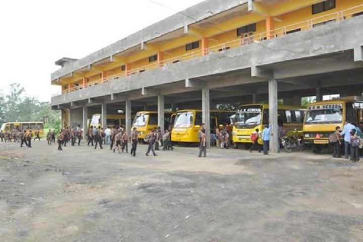 Mgm English Medium Higher Secondary School-Transport