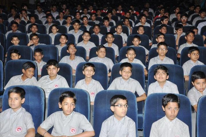 Mitthi Gobind Ram Public School-Auditorium