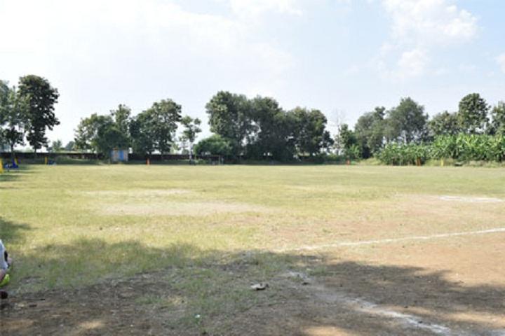Mont Fort High School-Play Ground